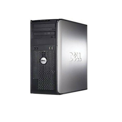 Calculatoare second hand Dell OptiPlex 780 MT, Intel Core 2 Duo E8500